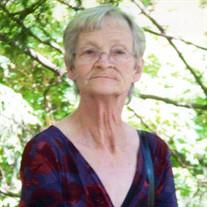 Mrs. Alice Brenda Stancil