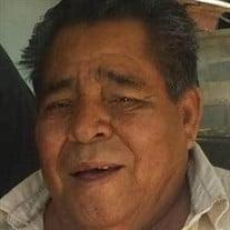 Alberto Morales Campos