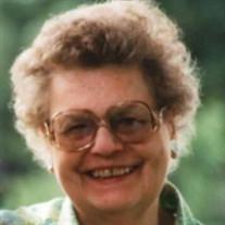 Elizabeth Roth Shaughnessy