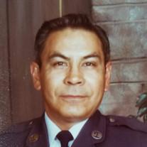 Joseph Cipriano Cordova