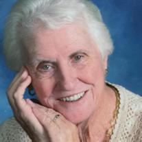 Barbara Jean Scott