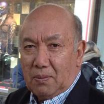 Jesus Contreras Lopez