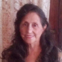 "Margaret M. ""Gamma"" Truehart"