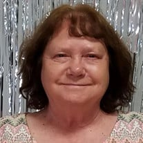 Linda Lou Pack