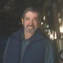 David James Benard