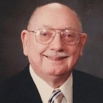 Lewis L. Catlin
