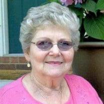Mary Jo Fultz