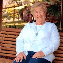 "Mrs. Nannie ""Nancy"" Marie Allison Nutt"