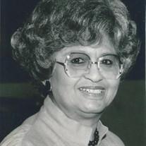 Mrs. Helen Henderson Britton
