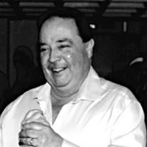 Freddie T. Vazquez