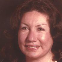 Margaret Daw