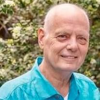 James Michael Hurley