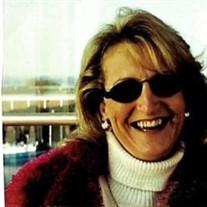 Elaine Harrell Lents
