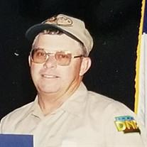 Larry Kenneth Good