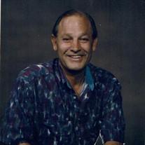 Harold Glenn Morgan