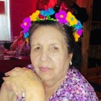 Amparo D. Lopez