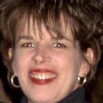 Susan Elizabeth Hinds
