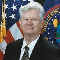 Lt Col Neal E. Tash Ret