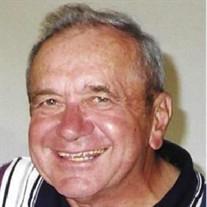Irvin J. (Beez) Biesinger