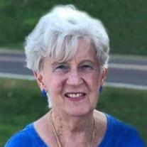 """Patricia C. """"Nannie"""" Snider"""
