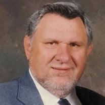 Michael Dennis Mason