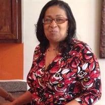 Ms. Debra Madeline Webster