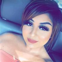 Kimberly Estrella Burciaga Lopez
