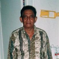 Mr. Unk (Dewah) Sookdeo