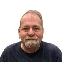 Todd Alan Weaver