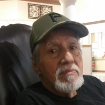 Manuel C. Proo Sr.