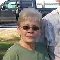 Francis Elizabeth Davis