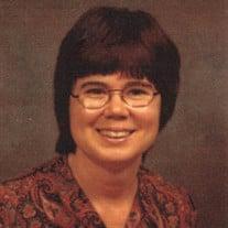 Ms. Frances Jean Clark