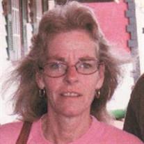 Teresa Elizabeth Whitehouse