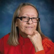 Mrs. Glenda Elizabeth Kelley