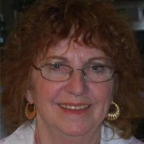 "Mrs  Josephine  ""JoAnn""  McCall"