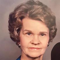 Doris VanHoose Adkins