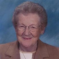 Wilma M. Kracht