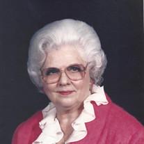 Doris Lewis Hammond
