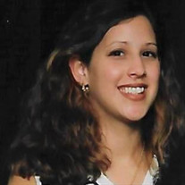 Vanessa Michelle Rodriguez