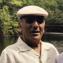Gerald Dante Colombo