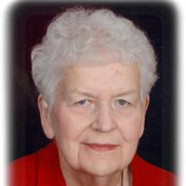 Shirley M. Pilgrim