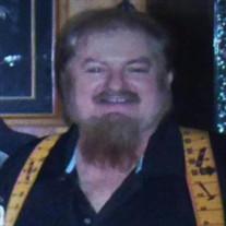 Michael J. Nutter (Lebanon)