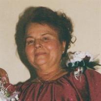 Mrs. Gladys Rita Naquin Guidry