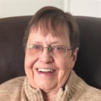 Marjorie Ann Peterson