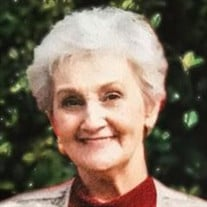 Constance Kakavecos Riggs
