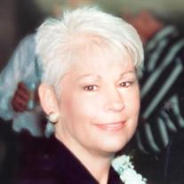 Charlotte Marie McClosky Novotny