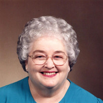 Barbara Purvis