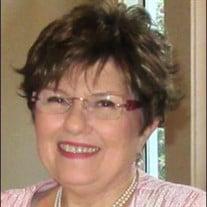 Janice Dorine Sisco