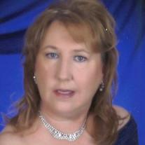 Patsy Maxine Hunter