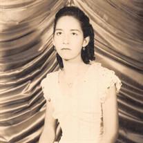 Mrs. Maria E. Vega De Avendaño